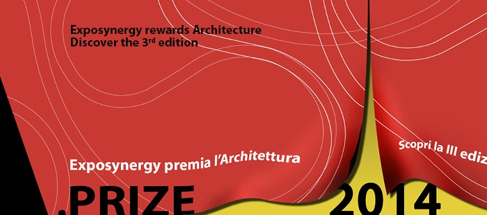 A.Prize 2014_Exposynegry rewards Architecture